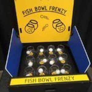 Fish Bowl Frenzy