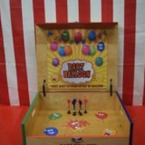 Dart Balloon Carnival Game
