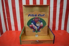 pitchout