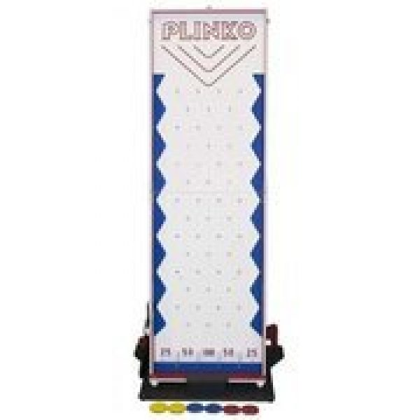 Giant Plinko Game Rental